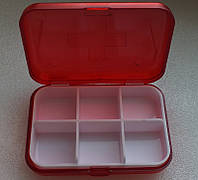 Аптечка медицинская футляр короб органайзер коробок коробка коробочка бокс кейс контейнер для таблеток