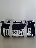 Спортивная сумка Бочка Lonsdale