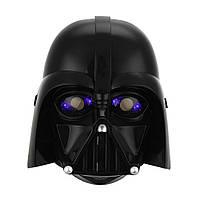 Шлем Дарта Вейдера! Маска Вейдера из «Звездные войны»!