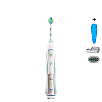 Зубная щетка BRAUN Oral-B Triumph Smart Guide 5000 D 34.545.5X (5884211)