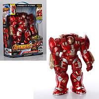 Робот игрушка FC6012 «Iron man(Hulkbuster)» из фильма Мстители 2