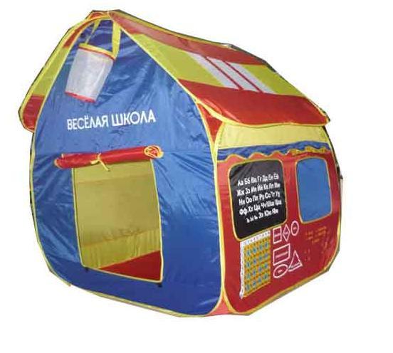 Палатка Школа