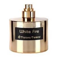 Tiziana Terenzi White Fire De Parfum ТЕСТЕР  100ml  Парфюмированная вода