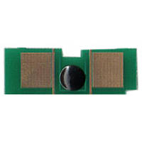 Чип для картриджа HP CLJ 1500/2500/2550/2820 (4K) Magenta WWM (CHC1500M)
