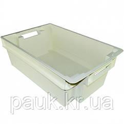Ящик 600х400х200мм для овочів та фруктів