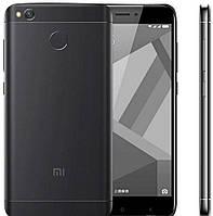 Xiaomi Redmi 4x 2/16 black, фото 1