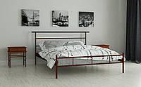 """Кровать металлическая """"Диаз"""" 80х200(190)"""