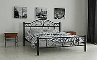 """Кровать металлическая """"Элиз"""" 80х200(190)"""