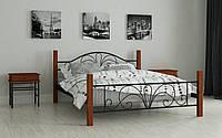 """Кровать металлическая  """"Изабела"""" 80х200(190)"""