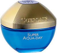 Дневной питательный крем для лица Guerlain Super Aqua (Герлен Супер Аква)