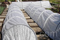 Парник из агроволокна Подснежник, тепличка 6 метров