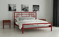 """Кровать металлическая  """"Лейла"""" 80х200(190)"""