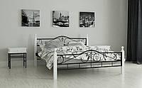 """Кровать металлическая  """"Мадера"""" 80х200(190)"""
