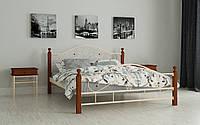 """Кровать металлическая  """"Гледис"""" 80х200(190)"""