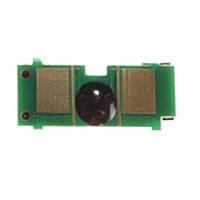 Чип для картриджа HP CLJ 1500/2500/2550/2820 (4K) Yellow WWM (CHC1500Y)