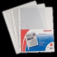 Файлы Esselte А4 Maxi, 120 мик., 25 шт.