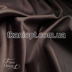 Ткань Атлас королевский (бисквит)
