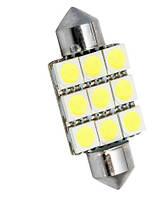 Лампа  салона 5050 LED