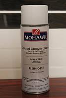Эмаль в баллоне, Coloured Lacquer Emael, 384 ml., Mohawk