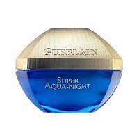 Ночной крем для лица Guerlain Super Aqua (Герлен Супер Аква)