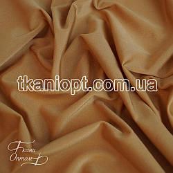Ткань Бифлекс блестящий (бежевый)