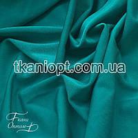 Ткань Бифлекс ( бирюза )