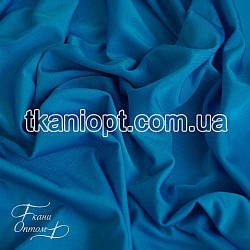 Ткань Бифлекс блестящий (голубой)