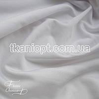 Ткань Бифлекс ( белый )