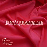 Ткань Бифлекс ( кораллово-розовый )