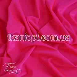 Ткань Бифлекс блестящий (малиновый)
