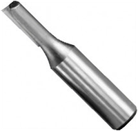 Фреза пазовая однозубая WPW Израиль D1,5-B5-L43-Z1-d6
