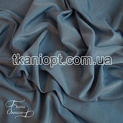 Ткань Бифлекс блестящий (серый)