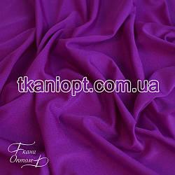 Ткань Бифлекс блестящий (фиолетовый)