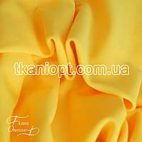 Ткань Бифлекс матовый (желтый)