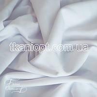 Ткань Бифлекс матовый (белый)