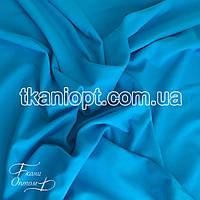 Ткань Бифлекс матовый (голубой)