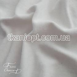 Ткань Велюр хб (белый)