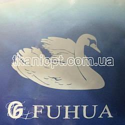"""Ткань Габардин """"Белый лебедь""""(Тайвань)"""
