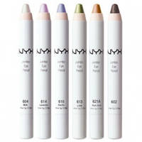 Карандаш-тени для глаз  NYX Jumbo Eye Pencil
