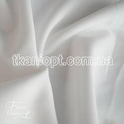 Ткань Габардин (белый)