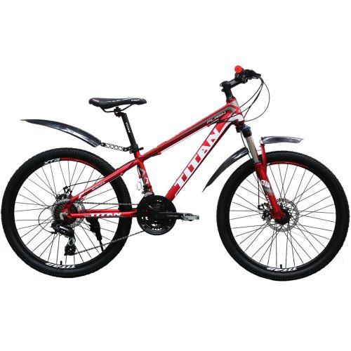 """Велосипед Titan-Bike Flash 26"""" горный"""