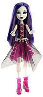Спектра кукла Монстр хай из серии она - Живая, Monster High It's Alive Spectra Vondergeist