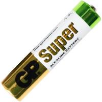 Батарейки GP Alkaline R3 ААА