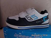 Детская спортивная обувь бренда Y.TOP для мальчиков (рр. с 31 по 36)