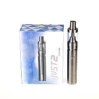 Eleaf iJust 2 набор для электронного парения курения 2600 мАч мод и атомайзер