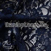 Ткань Гипюр набивной ( Valentino)
