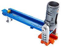 Хот Вилс Игровой элемент для построения треков Пушечное ядро Hot Wheels Track Builder Deluxe Cannon Blaster