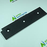 Нож поршня подвижный пресс-подборщика Claas Markant 50 (340х80) 808523, фото 1