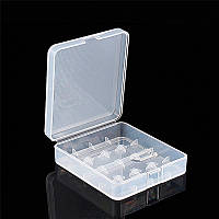 BOX, Бокс,холдер,коробочка для хранения аккумуляторов типа 18650