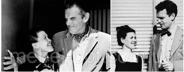"""Дизайн для жизни!"" от Charles and Ray Eames"